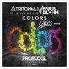 Tritonal & Paris Blohm- Colors (Yanco Remix)