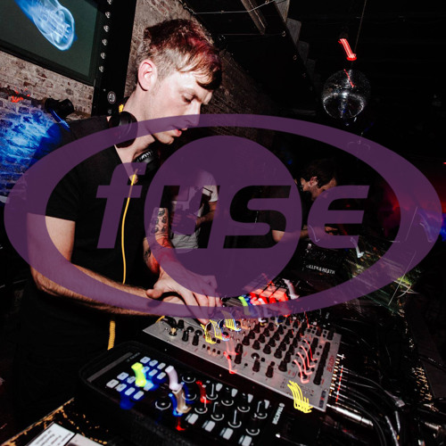 Carlo Ruetz - 20 Years Fuse presents MINUS showcase 18/04/2014