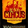 30.04.2014 Bjoern Willing @ Black Circus Labelnight At Four Runners Club, Ludwigsburg