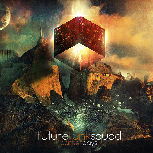 The Hunted - Future Funk Squad [Darker Days]