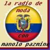 CUMBIA ECUATORIANA 2014 SCORPION DJ
