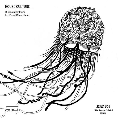 Di Chiara Brother's - House Culture (David Glass Remix)