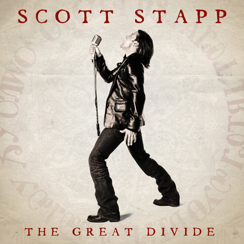 The Great Divide - Moses Simbolon (Scott Stapp Cover)