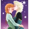 Frozen - Por uma vez na eternidade (reprise) minigame