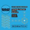 Download Survive Boiler Room x Moogfest Live Show Mp3