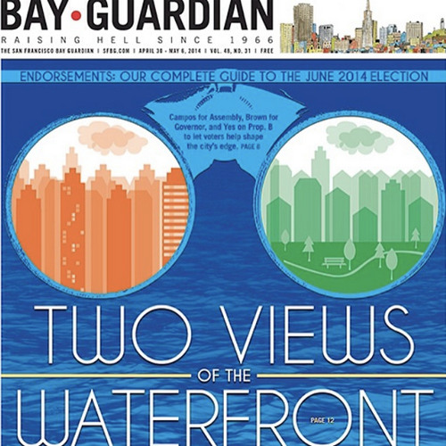Bay Guardian Endorsement Interview: David Chiu