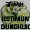 Dj TOMMY ft Panji MS - Ketimun Bungkuk [MASH UP]