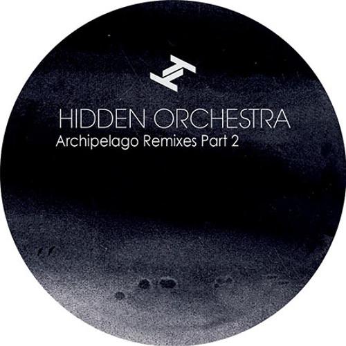 Hidden Orchestra - Spoken (Submerse Remix)