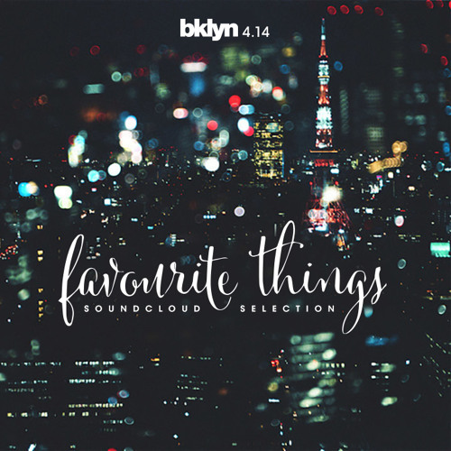favourite things   4.14