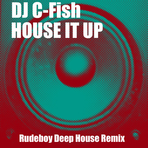 House it Up (Rudeboy Deep House Remix)
