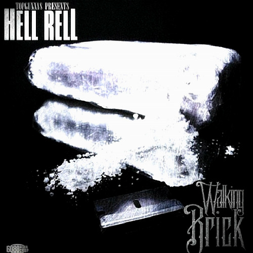"""Hell Rell """"All Blaq"""""""