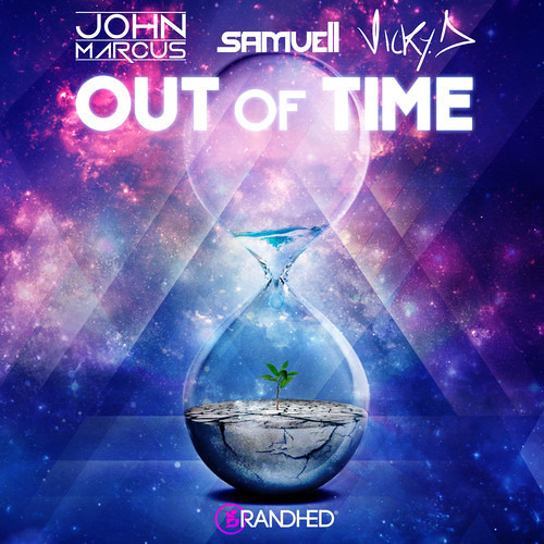 Samuell & John Marcus ft. Vicky D - Out Of Time (M4D5 Remix)