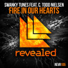 Swanky Tunes feat. C. Todd Nielsen - Fire In Our Hearts Portada del disco