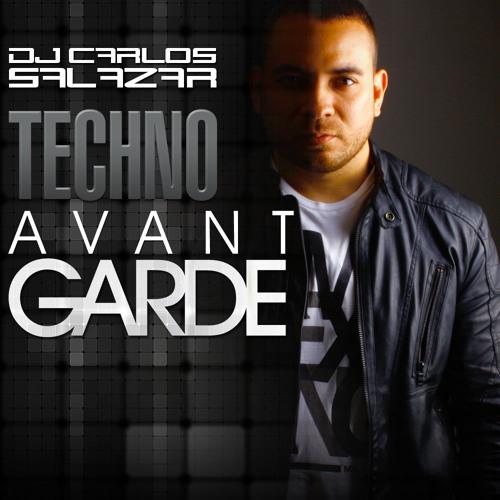 DJ Carlos Salazar - Techno Avant Garde - Mayo 2014