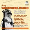 Amy Woodforde-Finden: Four Indian Love Lyrics: II Less than the dust