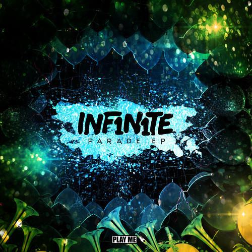 INF1N1TE - Falling [EDM.com Premiere]
