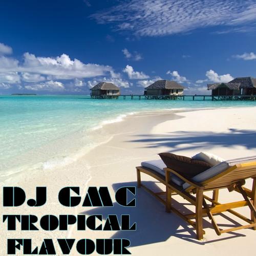 DJ GMC - Tropical Flavour (2014) DEMO [Tropical Bass]