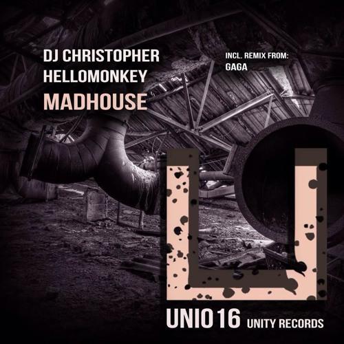 Hellomonkey , Dj Christopher - MadHouse ( D - Unity Records )