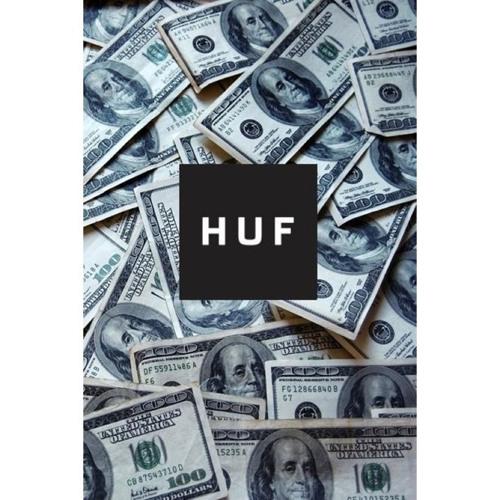 HUF (Futuristic Rap/ Trap) by Canty Motin