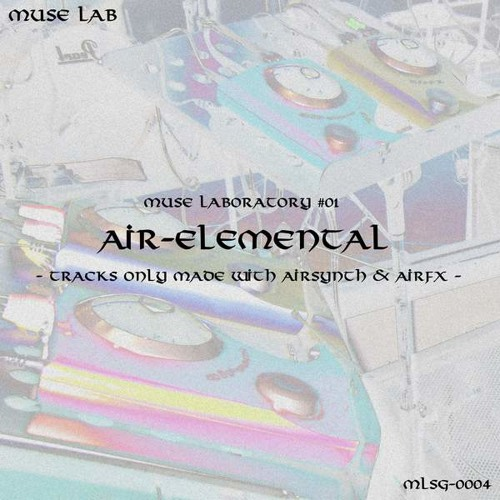 Air-Elemental Crossfade