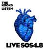 The Kooks - Down (Live SOS48)