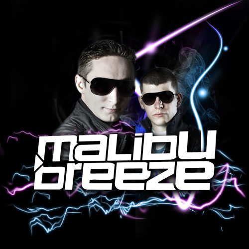 Stereo Palma & Malibu Breeze - Coracao (Malibu Breeze Remix)
