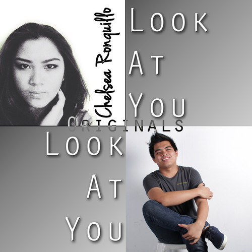 Look At You (Alternative Rock Version)