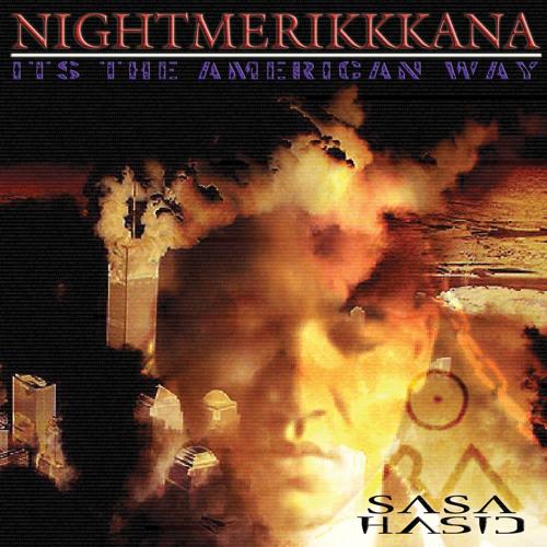 Nightmerikkkana
