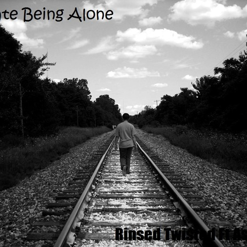 I Hate Being Alone, Ft Aspect