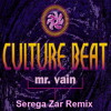 Culture Beat - Mr. Vain (Sergey Zar Remix)