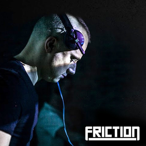 Friction 100,000 Mix