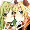Ah, It's A Wonderful Cat's Life - [Gumi & Len]