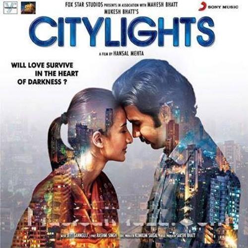 Muskurane - Arijit Singh - City Lights (2014) - Karaoke/Instrumental