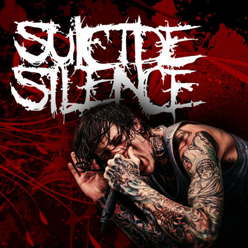 SUICIDE SILENCE - Unanswered Instrumental (MIX/MASTER)