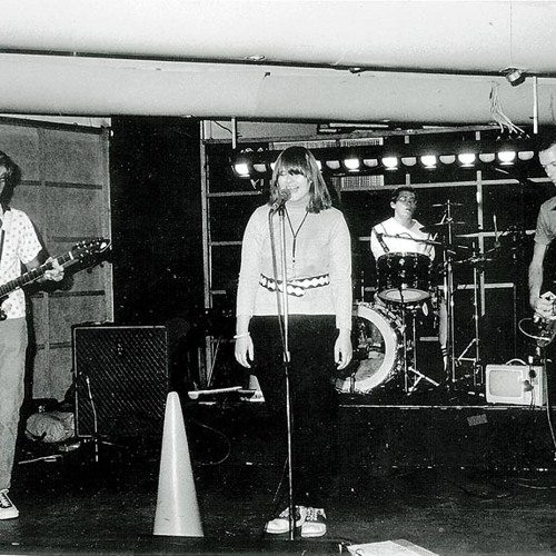 Pylon - Crazy - 40 Watt Club, Athens, GA, 31 December 1988