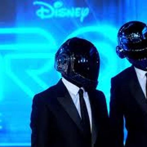 Daft Punk & Avicii - Derezzed (DANK Remix) * {Hollywood Records} * PREVIEW