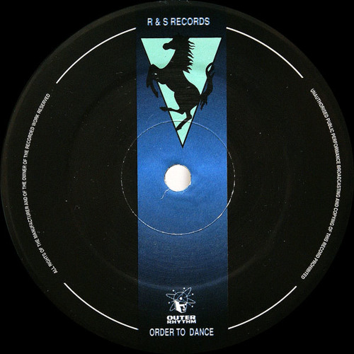 Second Phase - Mentasm (Original Mix)