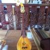 พิณโปร่งไม้ขนุน อ.เทริด at pattaraphon music shop
