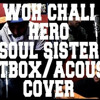 Woh Chali Hero Soul Sister Beatbox / Acoustic Cover