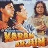 Karan Arjun spoof