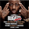 Ace Hood - I Woke Up In A New Bugatti [Full song]