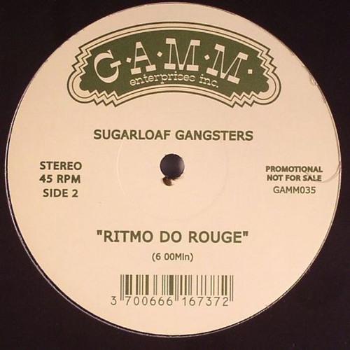 Sugarloaf Gangsters - Ritmo Do Rouge
