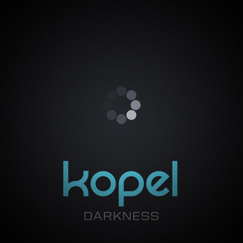 Kopel - Darkness @ Blue Tunes Records