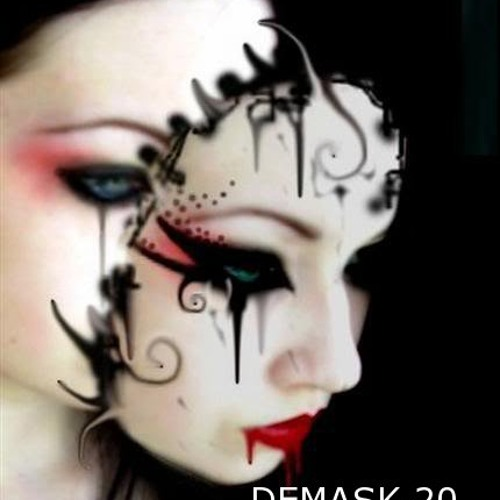 Daniel Portman presents Demask 20