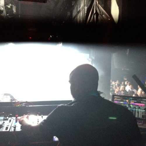 Saeed Younan Live at Pacha NYC With DJ Boris 1st hr.
