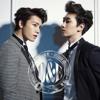MOTORCYCLE - Super Junior Eunhyuk Donghae