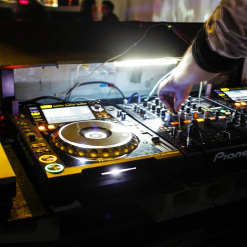 DJ Live@Club Mogra 3rd May 2014