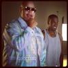 Fat Joe-Pride N Joy ft Kanye West