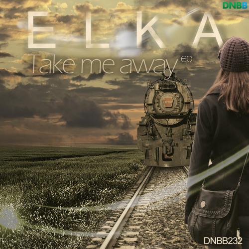 Take Me Away (Vocal Edit) (DNBB Recordings)
