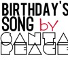 Birthday's song (Hip Hop) - SantaPeace